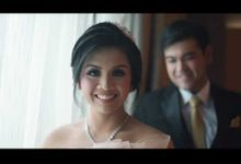 Same Day Edit Wedding Video of Natasya & Ray by Alexo Pictures