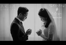 Same Day Edit Sherley & Yugo by AKSA Creative
