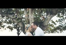Charlene + Jason by Movilicious