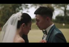 Soraya & William Wedding Day by gute film