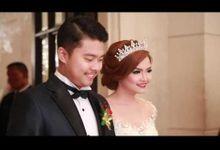 Akad Nikah Dan Resepsi Pernikahan by CAYA Wedding