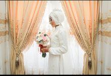 Cinema Wedding Ardiansyah & Shelly by RZ PRODUCTION