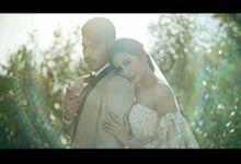 Wedding Teaser by Antigo de la Cumbre