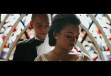 Aldo & Maya Wedding by Ikonick Photoworks
