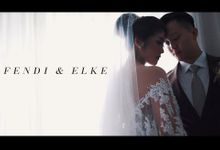 The Wedding Of Fendi & Elke Same Day Edit by Avertue Cinematics