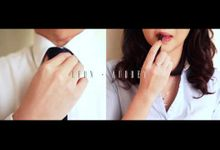 couple session videos by Memoira Studio