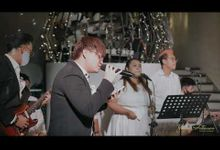 I'll Make Love To You - Feat. Eclat Story by Joshua Setiawan Entertainment