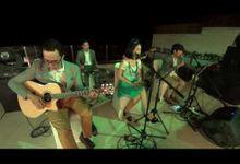 GLO Band Bali at Villa Anugrah by GLO Band Bali