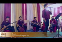 Video Wedding Reception by Bigsecret Acoustic
