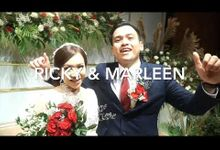 Ricky & Marleen by FIOR