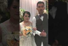Wedding Alfian & Debby by Mercure Jakarta Sabang