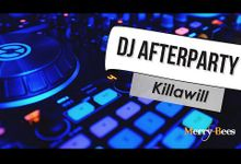 DJ Killerwill at Wedding Afterparty at Alkaff Mansion by Merry Bees Live Music
