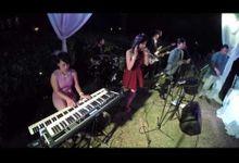 GLO Band Bali at Alila Soori by GLO Band Bali