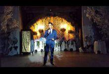 Video Demo Wedding MC by Aldo Adela MC & Magician