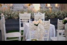 Wedding Inggit & Reza by AWAN SENJA PHOTOGRAPHY