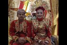 Review from Mr & Mrs Ridwan by SAVERO WEDDING BOGOR