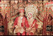 Cinema Wedding  Doni& Aulia by RZ PRODUCTION