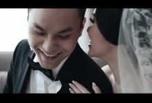 Edrick x Alditha Wedding Trailer by Oui. In love