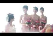 ANGGA & WEII SDE VIDEO by Roundtable Photography & Videography