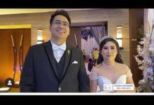 Wedding Organizer Indra & Lisian 19 January 2020 by Fedora Organizer