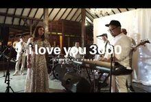 I Love You 3000 by Ibee Music