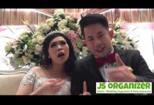 Testimonial  - Our Bride and Groom by JS Wedding Planner Organizer and Entertainment