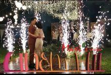 Siska & Kautsar Wedding Party by Maxi's Resto