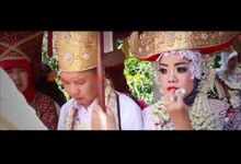 pelepasan hanny lampung tradition highlight by milikita photography and videography service