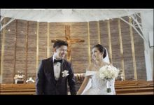 TIM & GIZELLA - VIDEO HIGHLIGHT by AB Photographs