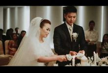 Testimony Samuel & Jennifer by Excellent Organizer