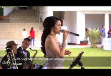 Big Band by Divo Music by Mosandy Esenway management
