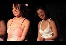 Wedding Charisse & Mirek by Mopic Cinematic Bali