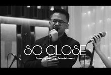 So Close - Jon McLaughlin (Cover) by OVERJOY ENTERTAINMENT