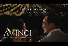 Intimate Wedding by Avinci wedding planner