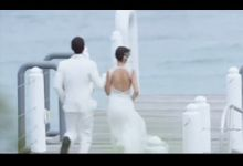 Beach Wedding at Shangri-La's Mactan Resort & Spa by Shangri-La's Mactan Resort & Spa, Cebu