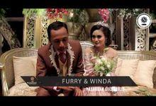 Testimoni Furry Setya Mas Pur & Dwinda Ratna by Nendia Primarasa Catering