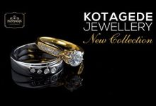 Best Wedding Ring by CV. Kotagede Jewellery