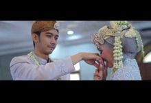 wedding clip Tia + Herin by twentyfour pictures