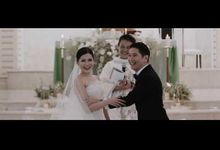 Marcel and Peggy - Same Day Edit by SAVE/THE/DATE Wedding Cinematography