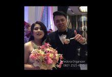 Wedding Organizer Rhio & Lucy 9 Des 18 by Fedora Organizer