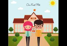 Storyline Video Invitation by Lavlav Wedding