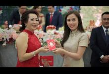 Sannyta + Andy - tingjing by Motion Addict Cinematography