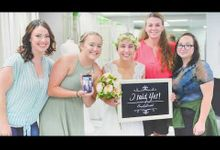 The SimplyBridal Showroom Experience by SimplyBridal