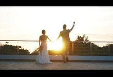 YUDDI & DEVI by RABEL Cinematic FIlm
