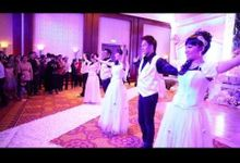 Wedding Jeffry & Like by MC Samuel Halim