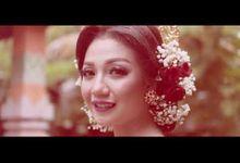 Wedding Cinematic adat Bali Anca & Ana by Athafilm