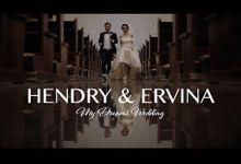 Hendry & Ervina - Same Day Edit by Viseven Cinemacrafts