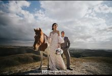 Paulus & Monica prewedding video by RYM.Photography