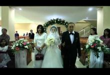 Wedding Dela & Angel by Jingle Entertainment & Organizer