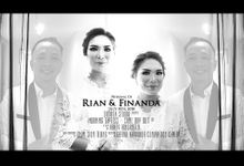 RIAN & NANDA by Digibox Studio